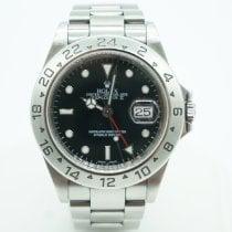 Rolex Explorer II Steel 40mm Black No numerals United States of America, Florida, Miami