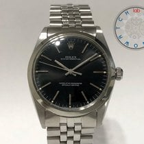 Rolex Steel 36mm Automatic 1018 pre-owned
