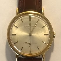 Vacheron Constantin Yellow gold Manual winding 465004 pre-owned