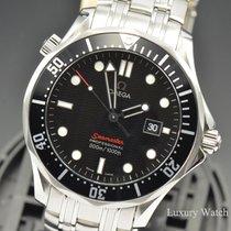 Omega Seamaster Diver 300 M Steel 41mm Black No numerals United States of America, Arizona, Scottsdale