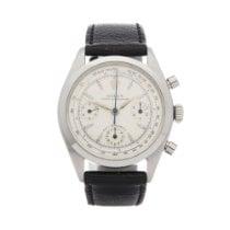 Rolex Chronograph Ocel 37mm Stříbrná