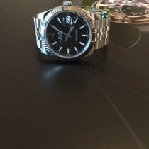 Rolex Datejust new 2019 Automatic Watch with original box and original papers 126334