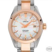 Omega Seamaster Aqua Terra 23737000 2008 tweedehands