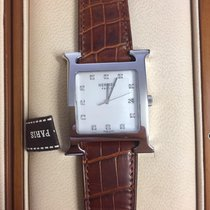 Hermès Heure H HH1.810.283/CET 2011 pre-owned