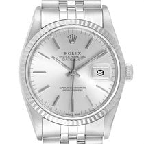 Rolex 16234 Steel 1993 Datejust 36mm pre-owned United States of America, Georgia, Atlanta