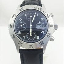 Sinn Steel 38.5mm Automatic 2563153 pre-owned Australia, Chadstone  Vic.
