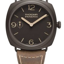 Panerai Radiomir 3 Days 47mm PAM00504 novo