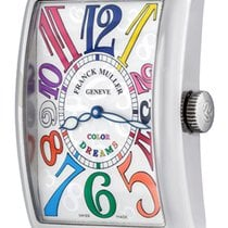Franck Muller Color of Dreams Model 1200 SC