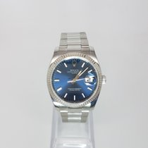 Rolex Oyster Perpetual Date Stainless Steal REF:115234
