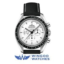 Omega SNOOPY APOLLO 13 Speedmaster Professional Moonwatch Ref....