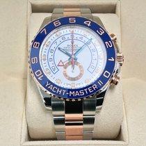 Rolex Yacht-Master II Gold/Steel 44mm
