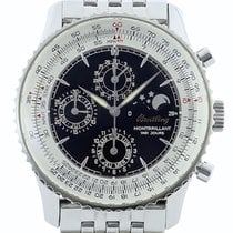 Breitling Montbrillant 1461 Jours Moonphase Triple Date ref.