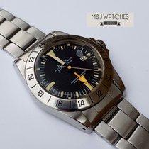 Rolex  1655 Staright Hand Explorer II-1972-rare