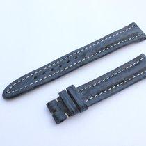 Breitling Tradema For Breitling Shark Blue 16mm Bt16-05