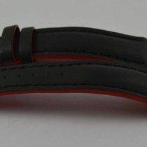 Breitling Kautschuk Armband Band 22mm 22-20 Für Dornschliesse