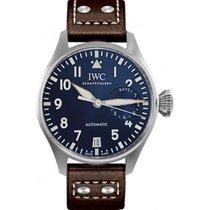 IWC BIG PILOT'S WATCH EDITION Ref. IW500916