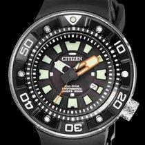 Citizen Promaster BN0174-03E CITIZEN  PROMASTER Diver's Eco Drive 300mt new