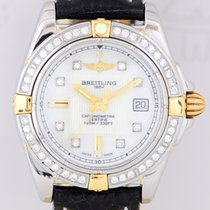 Breitling Galactic (Submodel) usados 32mm Acero
