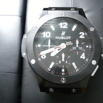 Χίμπλοτ (Hublot) Hublot Big Bang wall clock wallclock wanduhr...