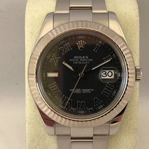 Rolex Datejust II 116334 / 41mm