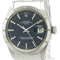 ロレックス (Rolex) Automatic Stainless Steel Men's Dress Watch 1501