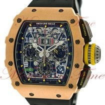 Richard Mille RM 011 RM11-03 new