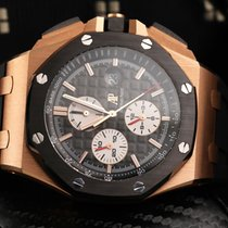 Audemars Piguet Royal Oak Offshore Chronograph 26401RO.OO.A002CA.01 neu