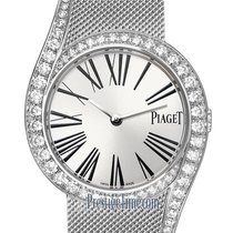 Piaget White gold 32mm Limelight new United States of America, New York, Airmont