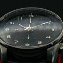 Hamilton Jazzmaster Maestro Steel 45mm Black Arabic numerals