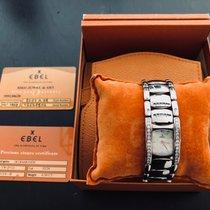 Ebel Beluga 9057A28 1999 pre-owned