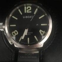 U-Boat Classico no. 114 53 Eta 2824 by Italo Fontana