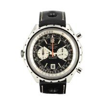 Breitling Navitimer Acier 48mm France, Paris