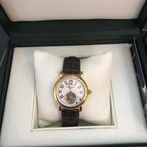 Frederique Constant Oro giallo Manuale fc 910x3H9 usato Italia, Lamezia terme