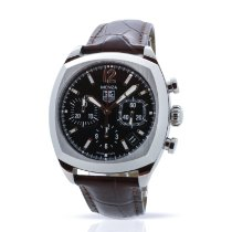 TAG Heuer Monza pre-owned 38mm Steel