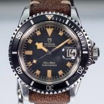 Tudor 9411/0 Stahl Submariner 39mm