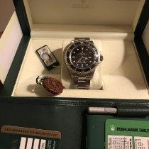 Rolex Sea-Dweller 4000 nuovo 40mm Acciaio
