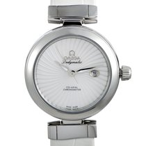 Omega De Ville Ladymatic new Automatic Watch only 425.33.34.20.05.001
