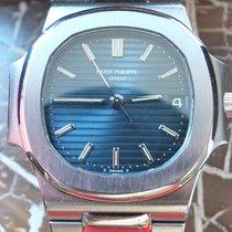 Patek Philippe Nautilus 3800/1A-001 Nautlus Deutsch Full Set 1983 gebraucht