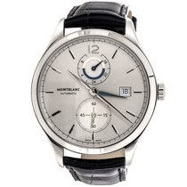 Montblanc Steel 43mm Automatic 112540 pre-owned