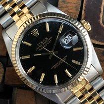 Rolex Datejust (Submodel) usados 36mm Acero y oro