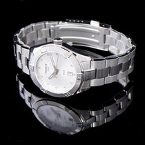 Tissot Steel 36mm Quartz T101.910.11.036.00 new United States of America, California, San Mateo
