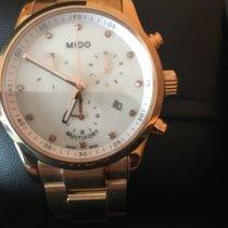 Mido Acier 35mm Quartz M005217A nouveau France, BORDEAUX