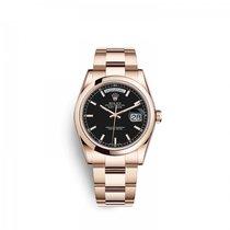 Rolex Day-Date 36 118205F0060 nouveau