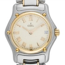 Ebel 1911 188901 1991 pre-owned