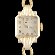 Cartier 6747 1940 brukt