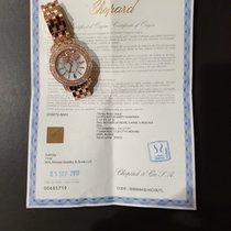 Chopard Ouro rosa 36mm Quartzo 209272-5001 usado