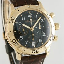 Breguet Yellow gold 39mm Automatic 3820 pre-owned