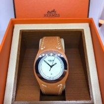 Hermès Ocel 31mm Quartz HA3.410.130/INA nové