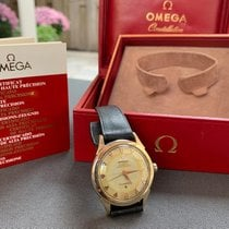 Omega Constellation 2852 1956 pre-owned