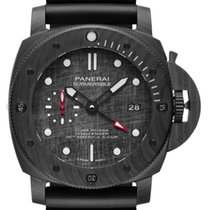 Panerai Carbon Automatic PAM 01039 new United States of America, New York, New York